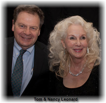 Tom & Nancy Leonard