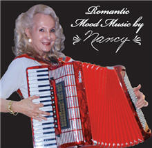 Romantic Mood Music by Nancy